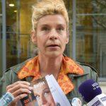 Frigide Barjot, Présidente de Pour l'Humanité durable